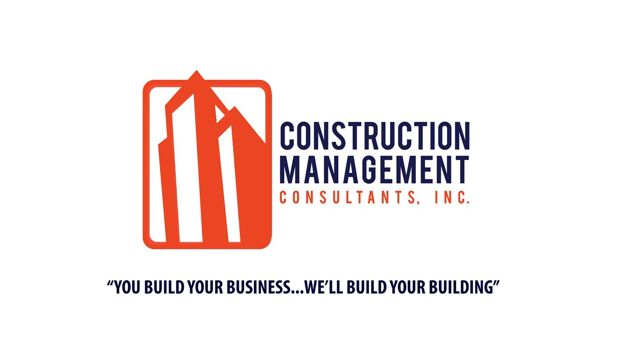 Construction Management Consultants Logo
